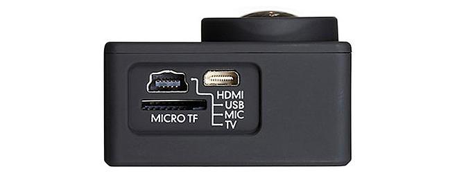 """10 pin """"mini USB"""""""