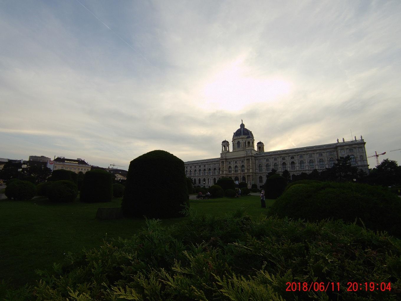 SJCAM SJ8 Plus - Demo Photo