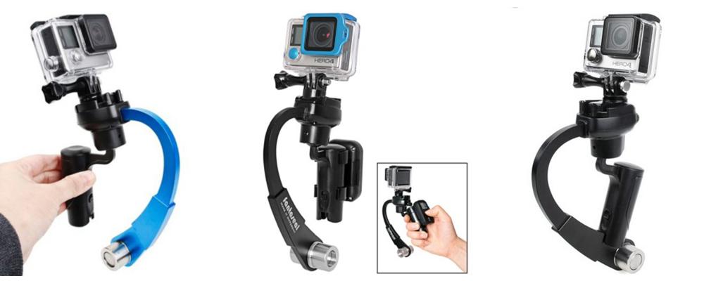 AT373, Fantaseal GoPro Stabilizer