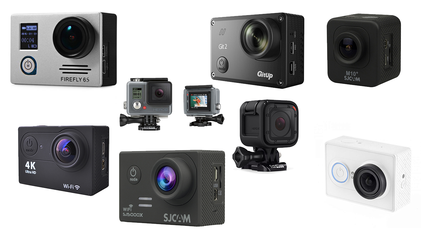 Action Cameras | Action Cam Sports Cameras | Sony US