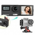 Andoer AN300 – vlog action camera – Review