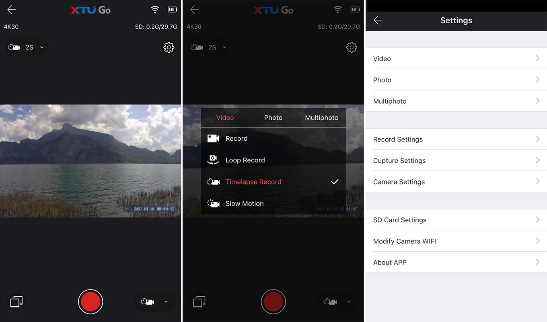 Apeman TRAWO - YUTUPro App