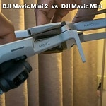 DJI Mavic Mini 2 vs DJI Mavic Mini (vs DJI Mavic Air 2) – Comparison Review