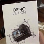 DJI OSMO Action Camera – release May 15th