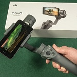 DJI OSMO Mobile 2 – Review