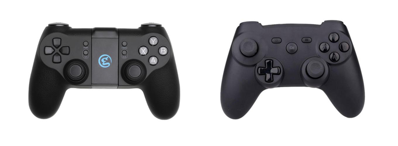 DJI Tello vs Xiaomi Mitu Remote Controller