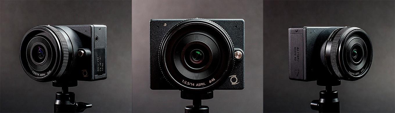 E1 camera by Z-cam