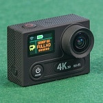 EKEN H8 – 4K 30fps – Review & Manual