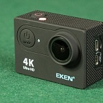 EKEN H9s – Livestream action camera – Review