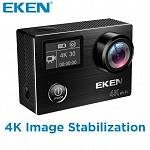 EKEN V8s – stabilized 4K Action Camera