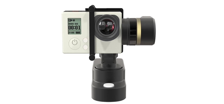 Action Camera Gimbals Overview Reviews El Producente Zhiyun Z1 Crane Ver 20 3 Axis Stabilizer For Mirrorless Feiyu Wg Gimbal