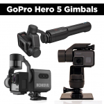 GoPro Hero5 Gimbals – Overview & Review