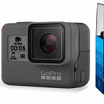 GoPro Hero6 black released: 4K 60fps Upgrade