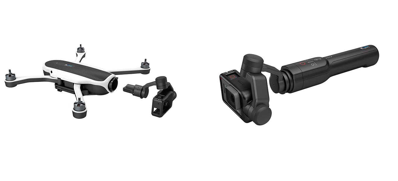 GoPro Karma - Drone & Handheld Gimbal