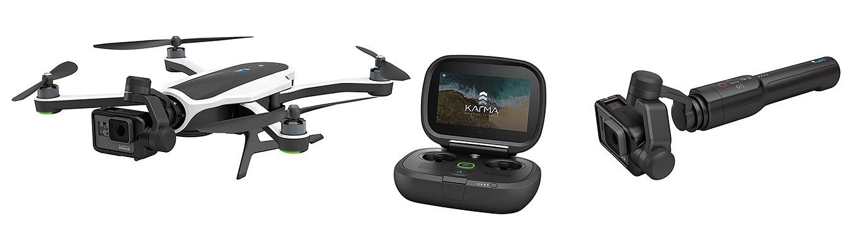 GoPro Kamera Ecosystem