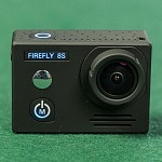 Firefly 8S – real 4K, 90° or 170° FOV – Review
