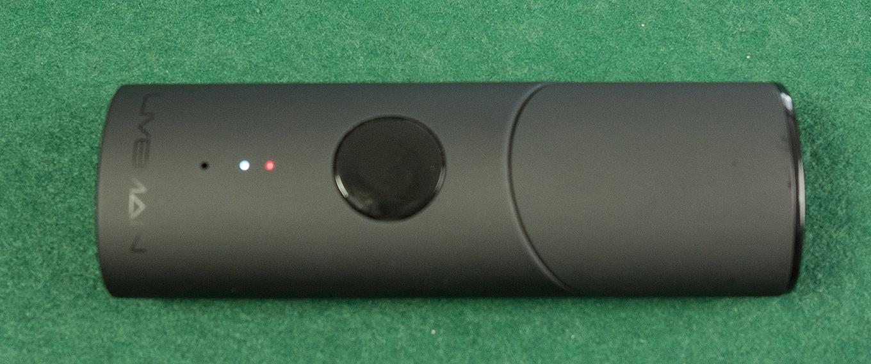 Lesports Liveman M1 - LEDs