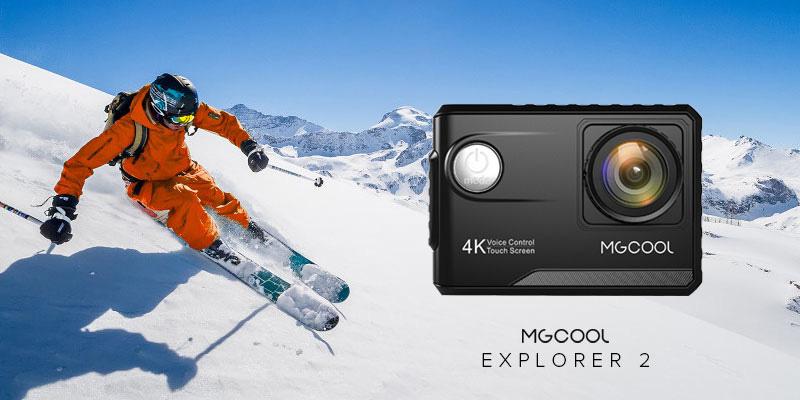MGCOOL Explorer 2 black