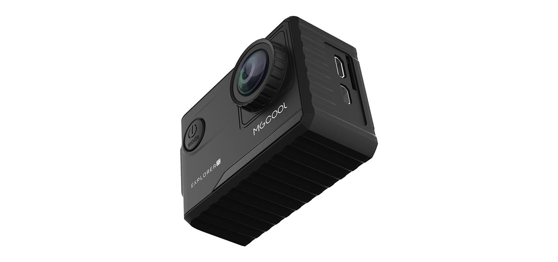 MGCOOL Explorer 2C - Ports: microHDMI, microUSB, micro SD card