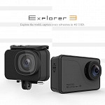 MGCOOL Explorer 3 – their first real 4K camera with EIS in 4K