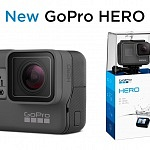 New entry level GoPro HERO launches March 30th