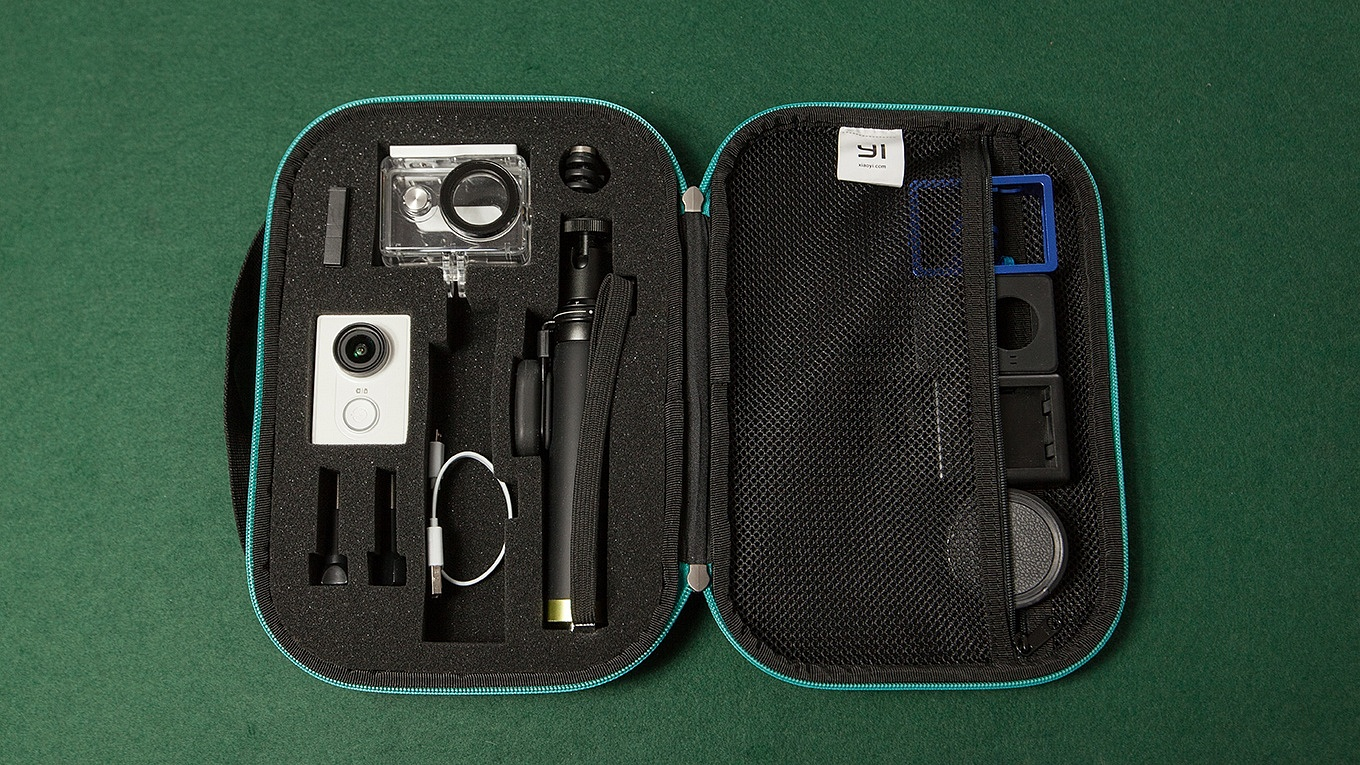 Original Xiaomi Yi Action Camera Case