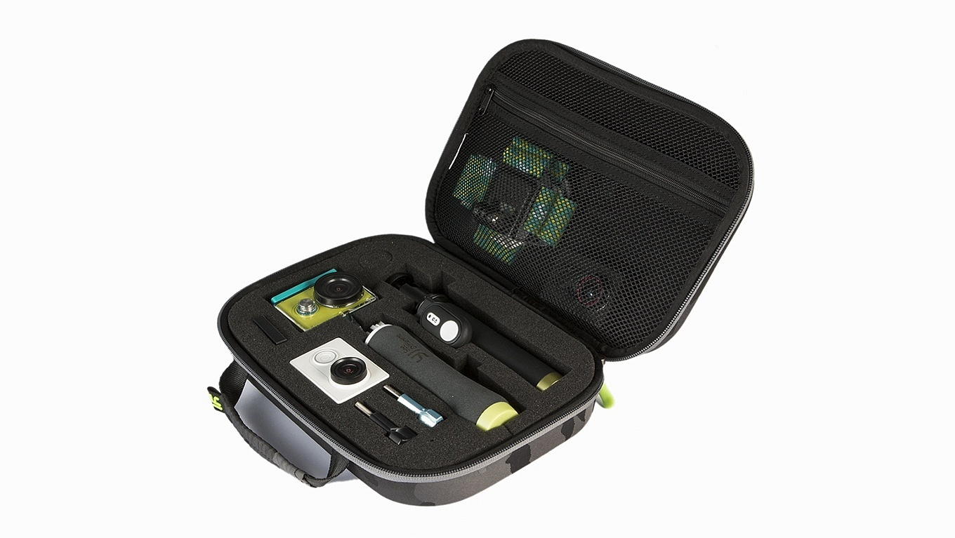 Original Yi Camera Carrying Case