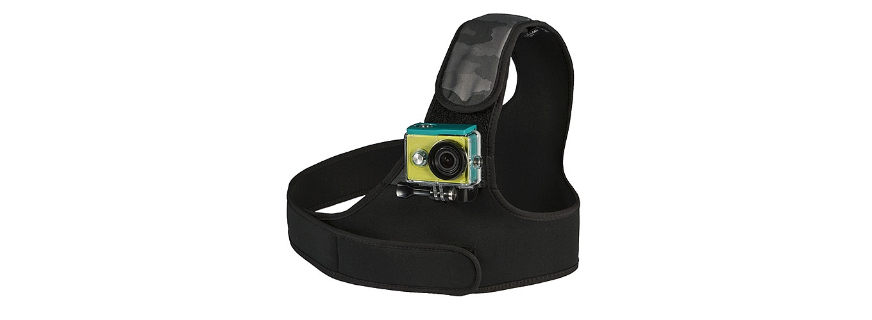 Yi camera chest strap