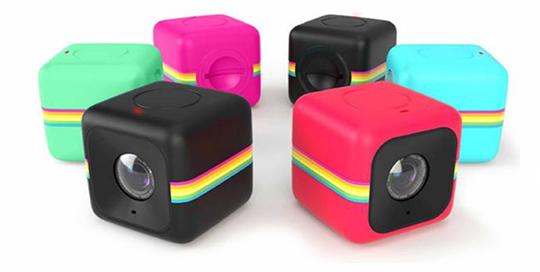 Polaroid-Cube