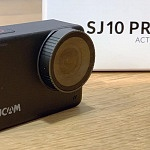 SJCAM SJ10 Pro – Beta Version Review