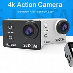 SJCAM SJ7 Star – SJCAM's first real 4K action camera
