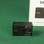 SJCAM SJ8 Air – low price, entry level action camera