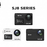 SJCAM SJ8 Series – SJ8 Pro, SJ8 Plus, SJ8 Air