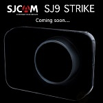 SJCAM SJ9 Strike & SJ9 Max – Waterproof without case!