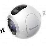 Samsung Gear 360 – Overview