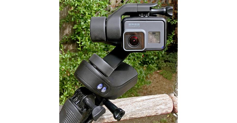 SLICK & GoPro Hero5