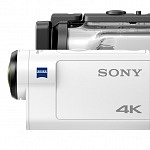 Sony FDR-X3000R – Sony's new flagship Action Cam