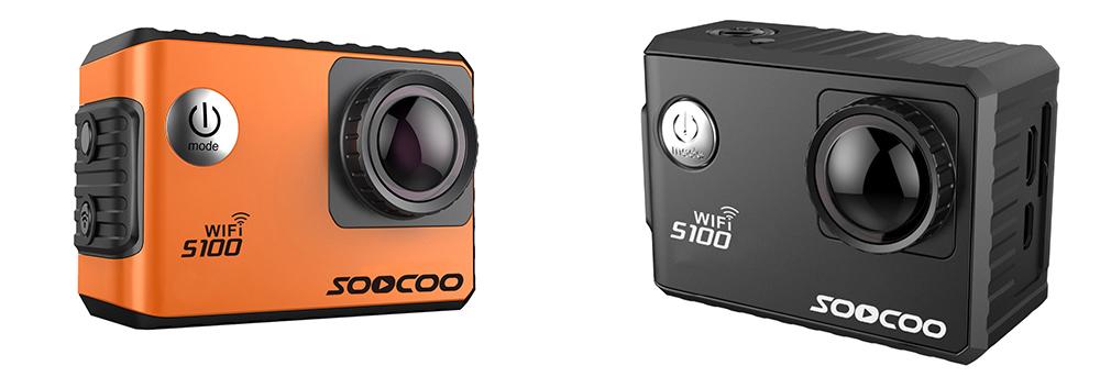 Soocoo S100