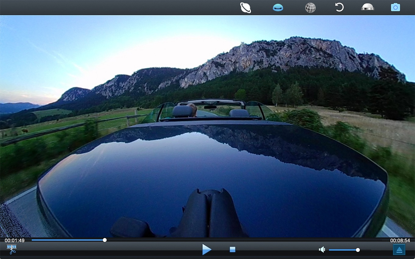 Symax360 Player - Software for Mac & PC