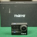 ThiEYE T5 – real 4K camera – hands on review