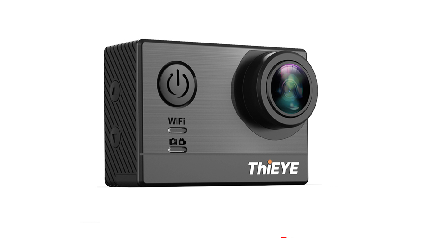 The Best 4k Action Camera 2017 El Producente X Pro 6s 12 Mp Firefly 8s Thieye T5e Symbol Sensor