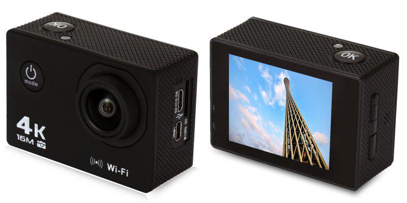 V3 Sport Camera
