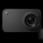 Xiaomi Mijia 4K Action Camera – Preview