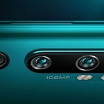 Xiaomi Mi Note 10 – 108MP sensor camera smartphone!