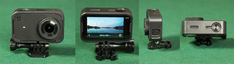 Xiaomi Mijia Action Camera Frame Mount