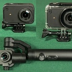 Xiaomi Mijia Action Camera Accessories – Review
