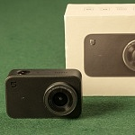 Xiaomi Mijia 4K Action Camera – Review