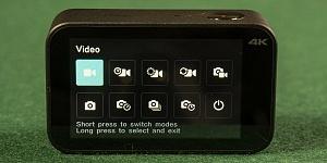 Xiaomi Mijia Action Camera - Underwater Case Mode