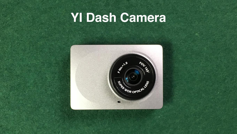 Xiaomi yi dash camera el producente buycottarizona Gallery