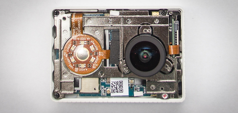 Xiaomi Yi Z221 from Matthias